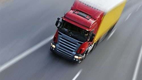 Truck Rental Accidents