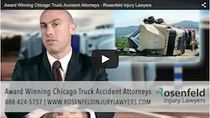 Truck Accident Victims Need To Take Action Immediately After Crash