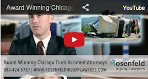 Award Winning Chicago Truck Accident Attorneys