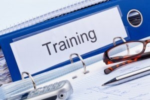 Training for different types of jobs