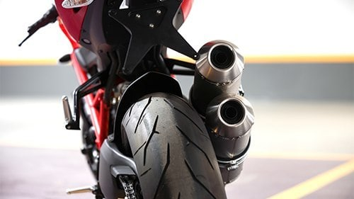 Motorcycle Accidents in Illinois