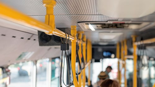 What Are Some Facts About Bus Accidents In Illinois?