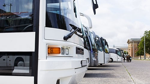 What Are The Primary Causes Of Bus Accidents?