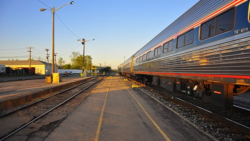 What Are Typical Illinois Train Accident Claims?