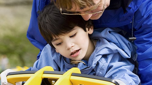 What Compensation Is Available For Cerebral Palsy Injuries
