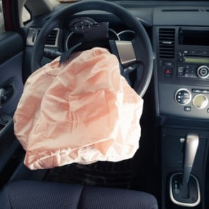 Airbag Injuries Chicago Automotive Products Liability