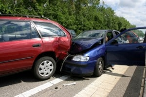 Family Members Injured in Car Accidents