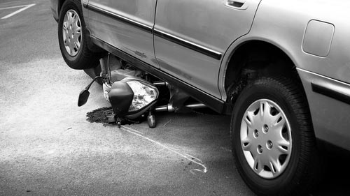 If I Am Not Able To Go Back To Work Right Away After My Chicago Motorcycle Accident, Will I Be Reimbursed For My Lost Income?