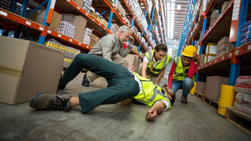Illinois Workers Compensation FAQ's