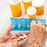 Medication that is not Right