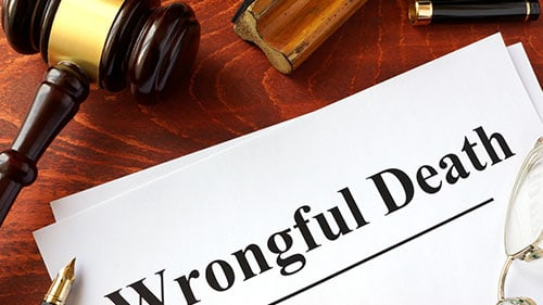 Nursing Home Wrongful Death Case Value
